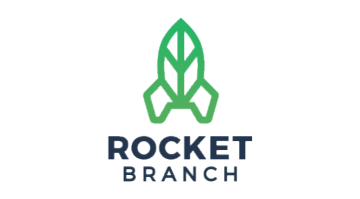 Logo for Rocketbranch.com