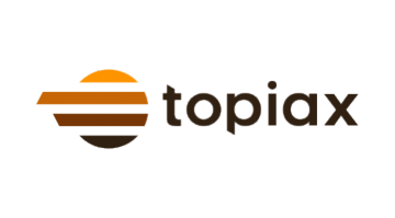 Logo for Topiax.com