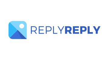 Logo for Replyreply.com
