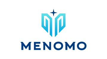 Logo for Menomo.com