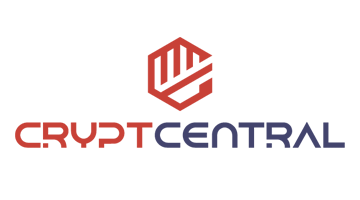 Logo for Cryptcentral.com