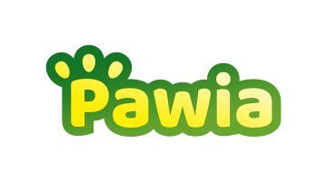 Logo for Pawia.com