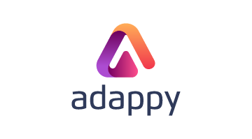 Logo for Adappy.com