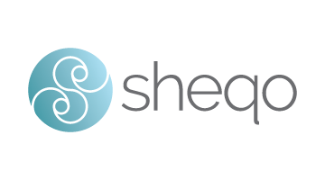 Logo for Sheqo.com