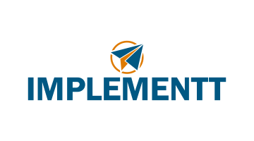 Logo for Implementt.com