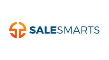 Logo for Salesmarts.com