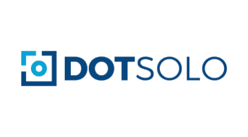 Logo for Dotsolo.com