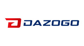 Logo for Dazogo.com