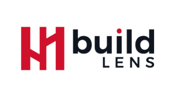 Logo for Buildlens.com