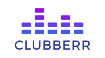 Logo for Clubberr.com
