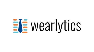 Logo for Wearlytics.com