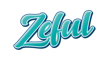 Logo for Zeful.com