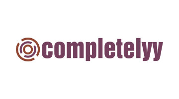 Logo for Completelyy.com
