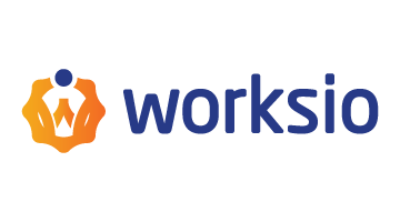 Logo for Worksio.com