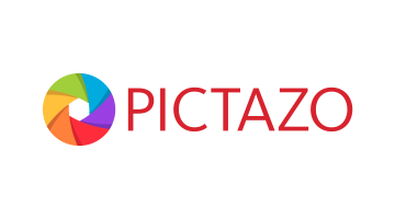 Logo for Pictazo.com