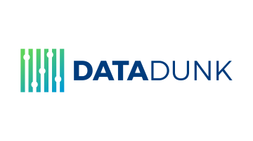Logo for Datadunk.com