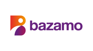 Logo for Bazamo.com