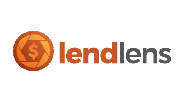 Logo for Lendlens.com