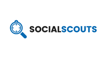 Logo for Socialscouts.com
