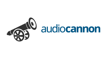 Logo for Audiocannon.com