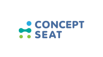Logo for Conceptseat.com