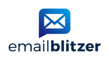 Logo for Emailblitzer.com