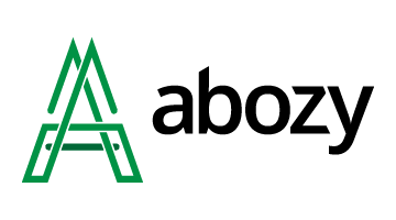 Logo for Abozy.com
