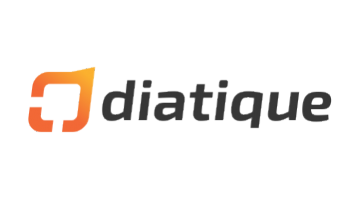 Logo for Diatique.com