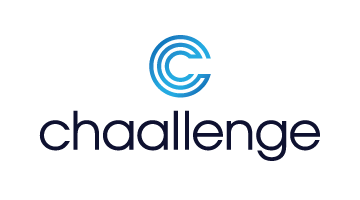 Logo for Chaallenge.com
