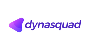 Logo for Dynasquad.com