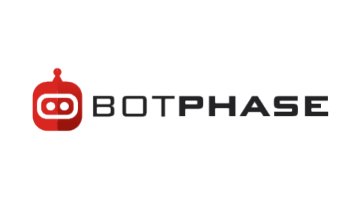 Logo for Botphase.com