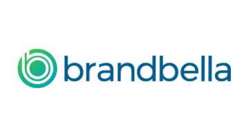 Logo for Brandbella.com