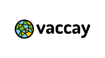Logo for Vaccay.com