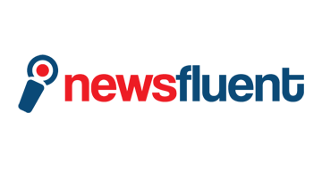 Logo for Newsfluent.com