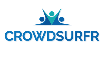 Logo for Crowdsurfr.com