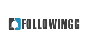 Logo for Followingg.com