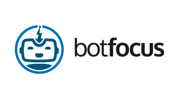 Logo for Botfocus.com
