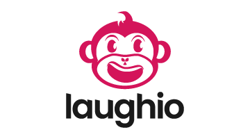 Logo for Laughio.com