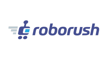Logo for Roborush.com