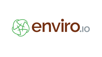 Logo for Enviro.io