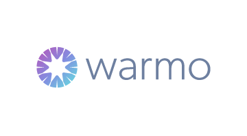 Logo for Warmo.com