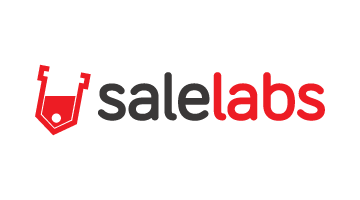 Logo for Salelabs.com