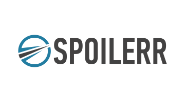 Logo for Spoilerr.com