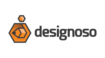 Logo for Designoso.com