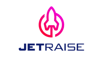 Logo for Jetraise.com