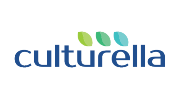 Logo for Culturella.com