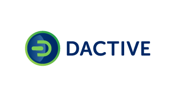 Logo for Dactive.com