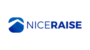 Logo for Niceraise.com
