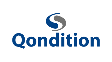 Logo for Qondition.com
