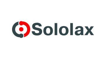 Logo for Sololax.com